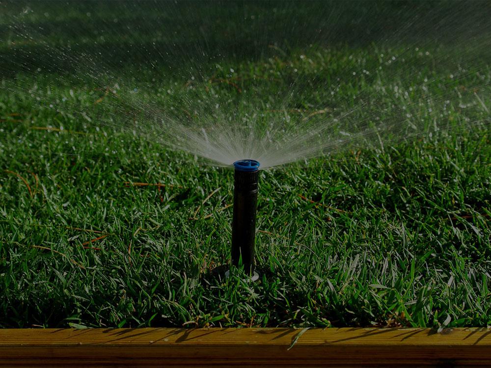 Edmonton Irrigation