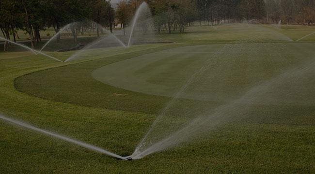St Albert Irrigation